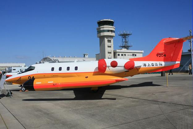 U-36 訓練支援機  #9204 第91航空隊 IMG_9460_2