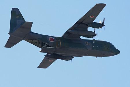 2014小牧基地オープンベース C-130H展示飛行 IMG_9812_2