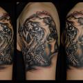 タトゥー 大阪 刺青,死神,tattoo/髑髏,スカル/ワンポイントタトゥー