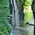 Photos: 夏の高千穂峡「真名井(まない)の滝」   DSC_0185