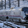 Photos: 3012M E3系秋アキR18編成 6両