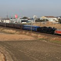 配9127レ DE10 1752+C61 20+オヤ12-1+旧型客車 6両