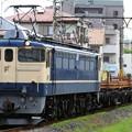 工9464レ EF65 1106+チキ