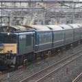 Photos: 2022レ EF64 1031+24系 9両