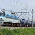 8099レ EF66 114+タキ