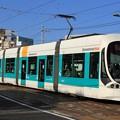 Photos: 広島電鉄 5100形5105号車