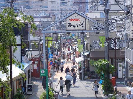 商店街 (荒川区西日暮里)