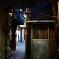 Photos: 新宿駅の北西・思い出横丁 (新宿区西新宿)
