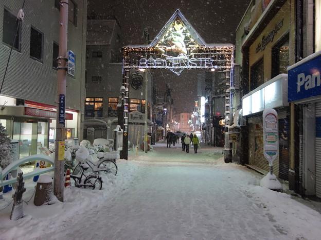 ブレーメン通り (川崎市中原区木月)