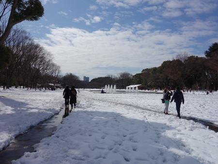 上野公園 (台東区上野公園)