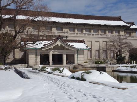 国立博物館 (台東区上野公園)