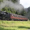 Photos: 真岡鐵道 SLもおか号