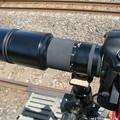 Photos: Carl Zeiss Tele-Tessar T* 4/300mm