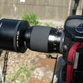 Carl Zeiss Sonnar T* 2,8/135mm