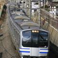 Photos: _MG_0662.JPG E217系 Y1編成