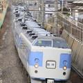 Photos: _MG_0033.JPG 183系成田臨「成田山初詣横須賀号」