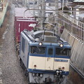 Photos: _MG_0043.JPG EF64-1006牽引の「鹿島貨物」73レ