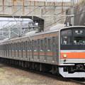 _MG_2753 武蔵野線205系 東京行