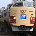 _MG_3895 183系団体臨時列車 「リレーさざなみ/リレーわかしお」