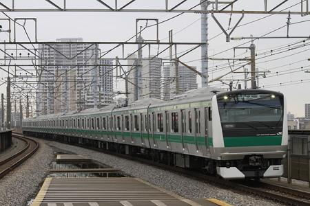 _MG_4439 埼京線 E233系