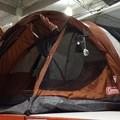 コールマンのテント(USモデル)