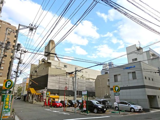 澤崎産婦人科 広島市南区的場町