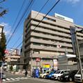 広島記念病院 広島市中区本川町