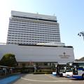 Hotel Granvia Hiroshima ホテルグランヴィア広島