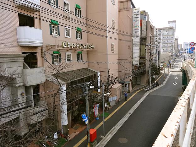 広島インテリジェントホテル Hiroshima Intelligent Hotel