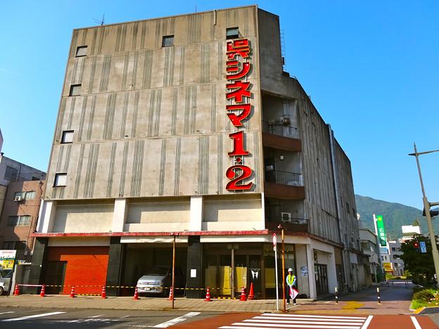 呉シネマ KURE CINEMA 呉市本通4丁目