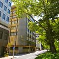 広島の宿 相生 広島市中区大手町 Hiroshima-no-yado Aioi ryokan