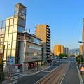 広島市南消防署 広島市南区的場町 広島県道37号広島三次線
