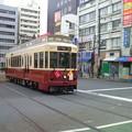 Photos: 9001、大塚駅前。