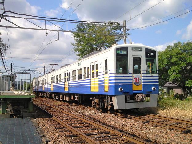 JR東海119系改・えちぜん鉄道7000(轟)