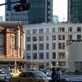 新装中央郵便局