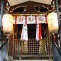 Photos: 御霊神社(鳥居川地区) (2)