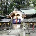 Photos: 御霊神社(北大路地区) (4)