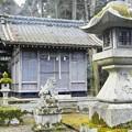 Photos: 010藤下若宮八幡神社 (4)