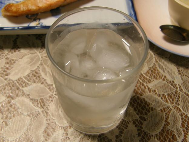 サントリー 澄みわたる梅酒