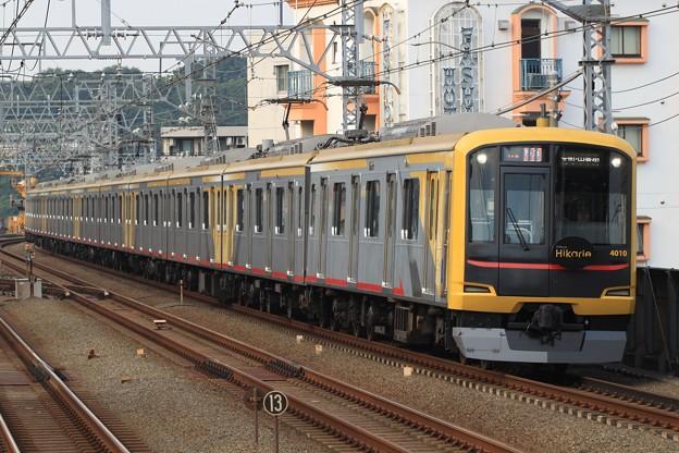 東急5050系4000番台 ヒカリエ