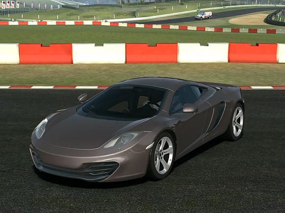 Real Racing5