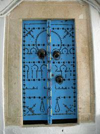 廊下の扉2