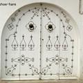 ハマメットの扉