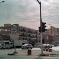 Photos: 交差点のサヘル(Saher)