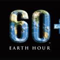 写真: Earth Hour Logo