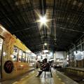 Photos: 嵐電北野白梅町駅