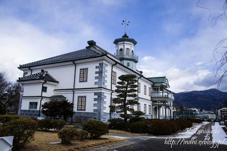 松本市旧開智学校