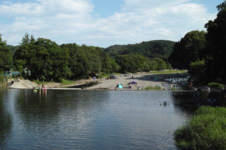 川(DP2M)