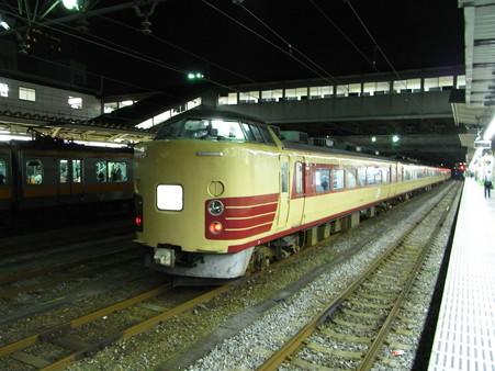 189系(八王子駅)2