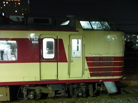 189系(八王子駅)3